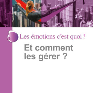 émotions; coaching